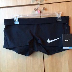 Nike dry fit spandex NWT